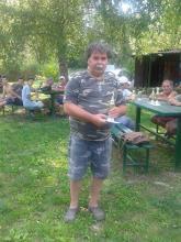 III. helyezett - Kovács László